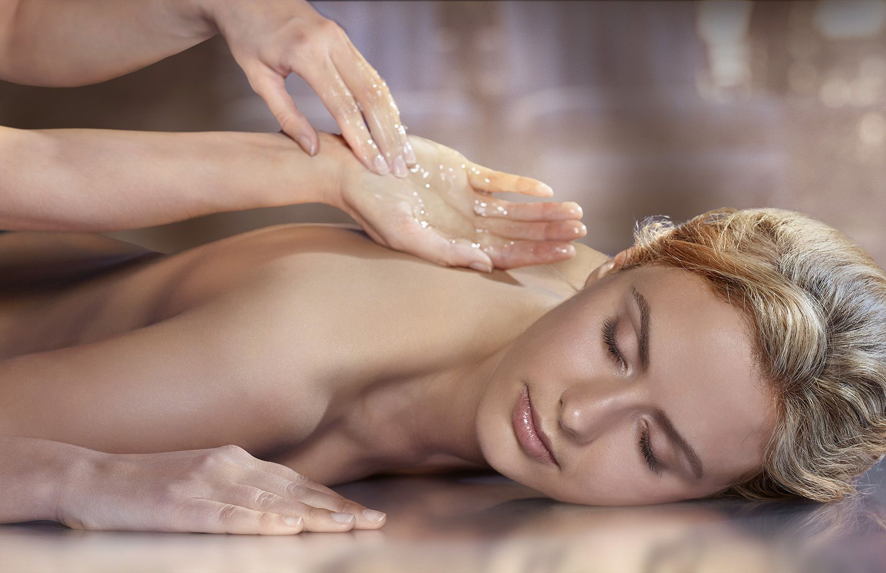 Phytomer Comfort and Radiant Package at The Grande Spa