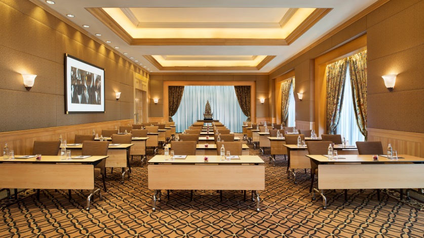 Meeting Room – Sukhumvit Room