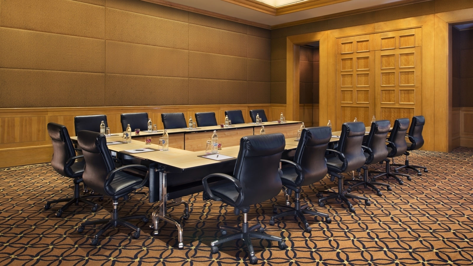 Meeting Room – Asoke Room