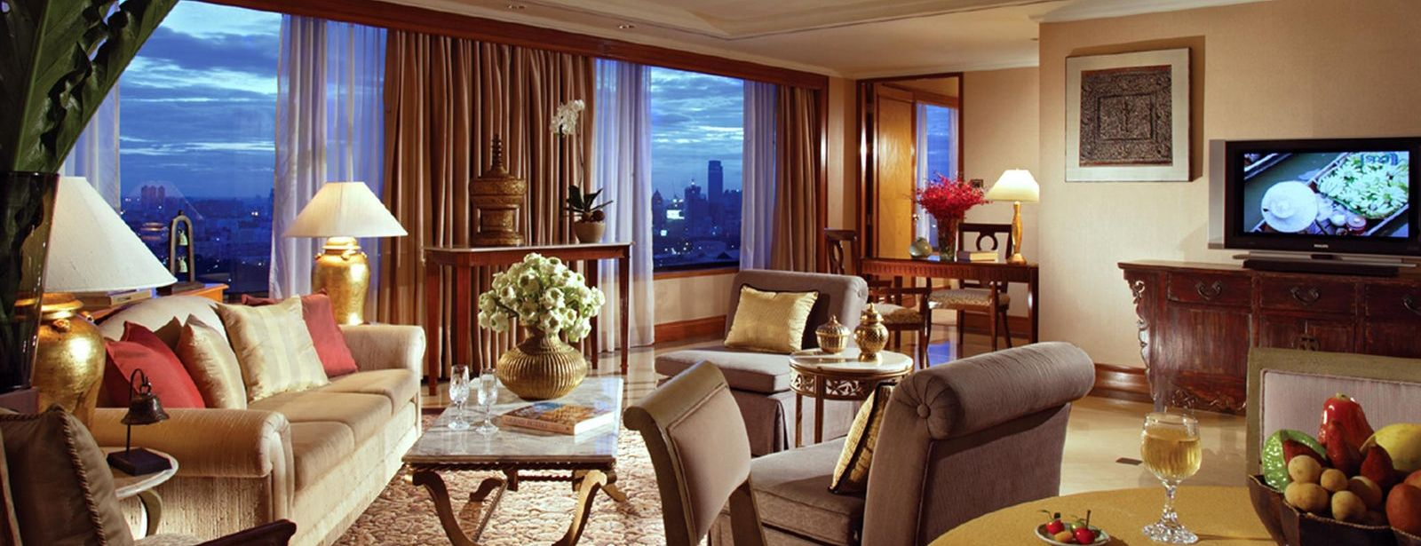Presidential & Governor Suite